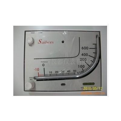 A1模制塑料壓力計