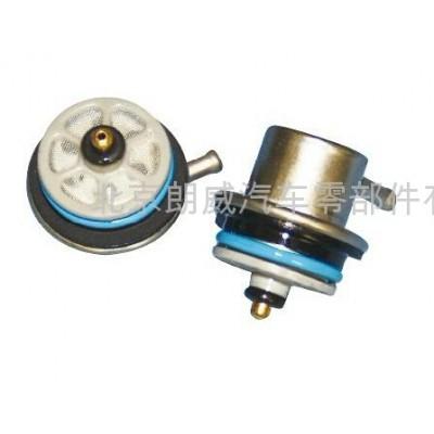 燃油壓力調節器