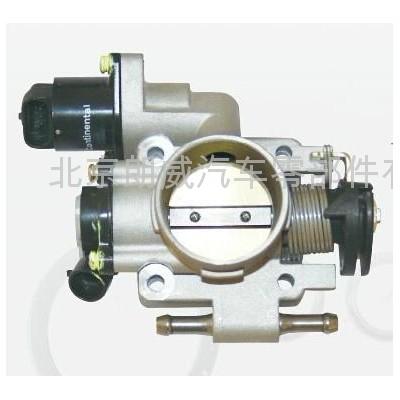 節氣門體(ETC)