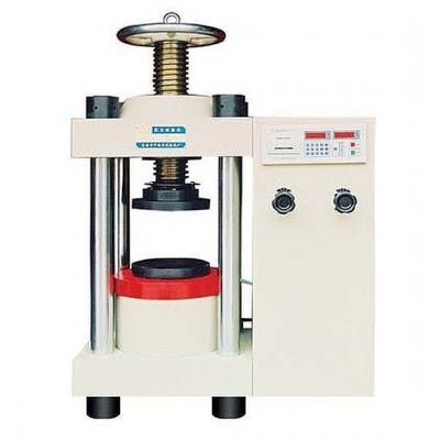 數顯式建材壓力試驗機YES-2000J