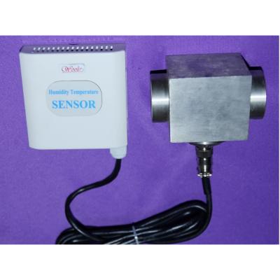 管道式溫濕度傳感器