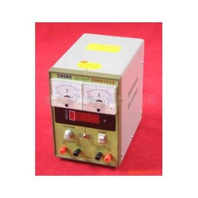 供應賽克焊臺-賽克-SAIKE1501T直流穩壓