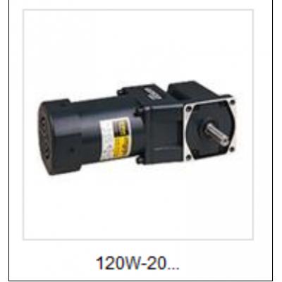 120W-200W中實中空減速電機