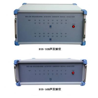 USB3.0接口聲發射儀器