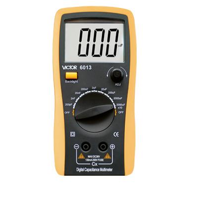 數字電感電容電阻表VC6013