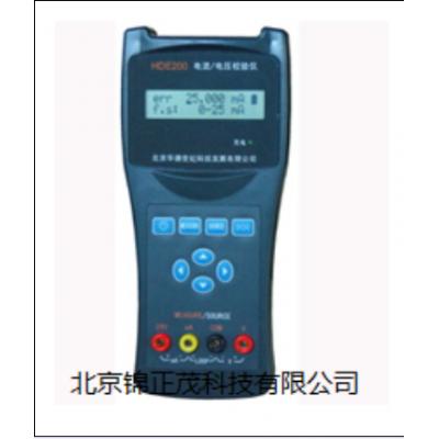 HDE100電壓電流校驗儀
