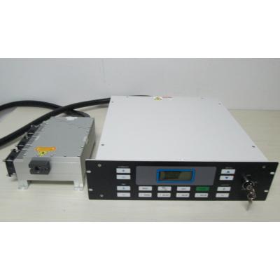 355nm调Q紫外激光器