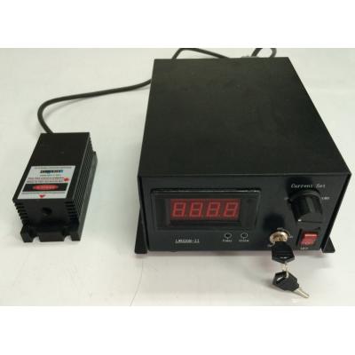 LWVL405nm(≤200mW)激光器
