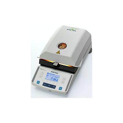 HB43-S鹵素水分測定儀