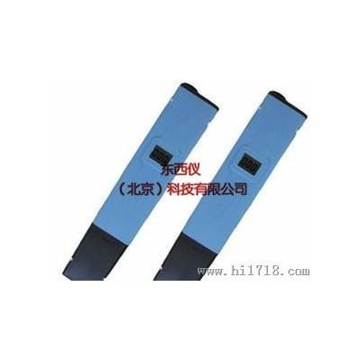 笔试电导率计/手持式水质电导率检测仪