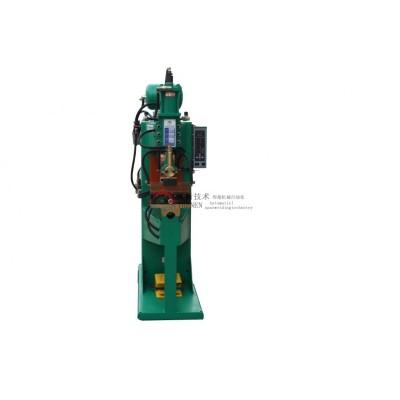 氣動式波浪組合焊機80KVA,臂長600
