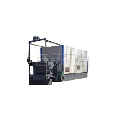 JRM系列間接列管式熱風爐