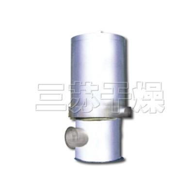 JRM系列間接式燃煤熱風爐