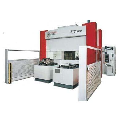 斯達拉格STC1000五軸聯動臥式鏜銑加工中心
