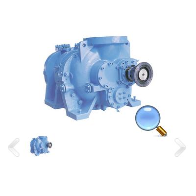 工藝噴油螺桿壓縮機