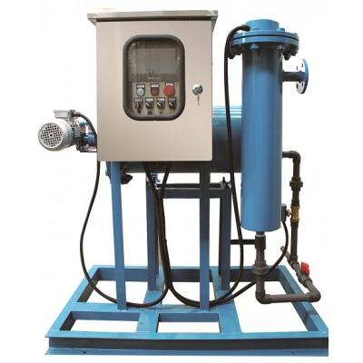 微晶旁流水處理器