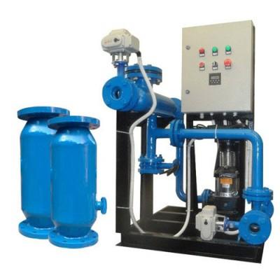 冷凝器清洗装置/冷凝器在线清洗装置
