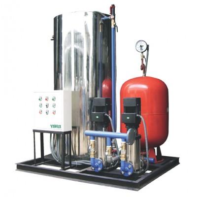 定壓補水裝置機組