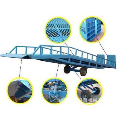 DCQY6-0.9移動式登車橋