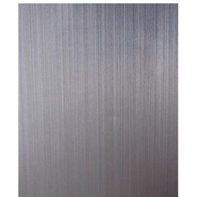 泰山雪花丝、长丝、短丝拉丝铝板