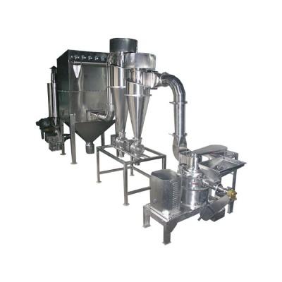 磨粉機/ACM氣流渦旋微粉機(不銹鋼)