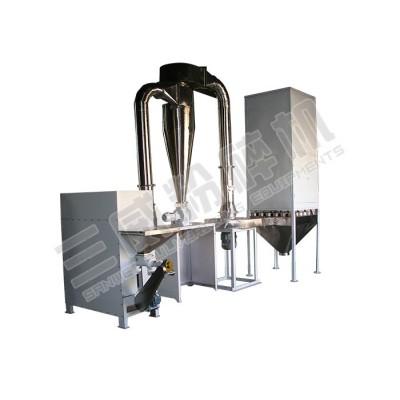 粉碎機/ACM氣流渦旋微粉機