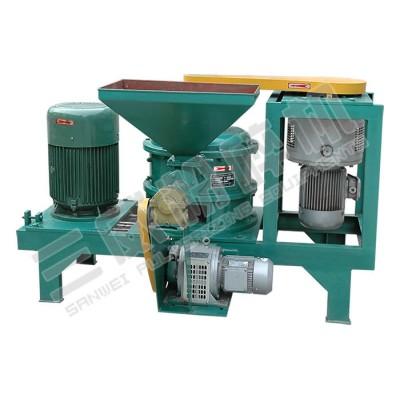 氣流粉碎機/ACM氣流渦旋微粉機