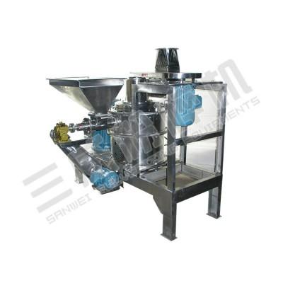 气流粉碎机/ACM气流涡旋微粉机(不锈钢)