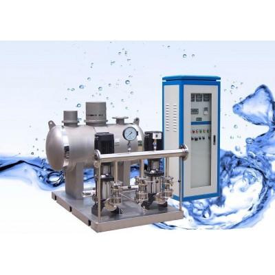 全自動定壓補水裝置