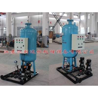 定壓補水裝置3