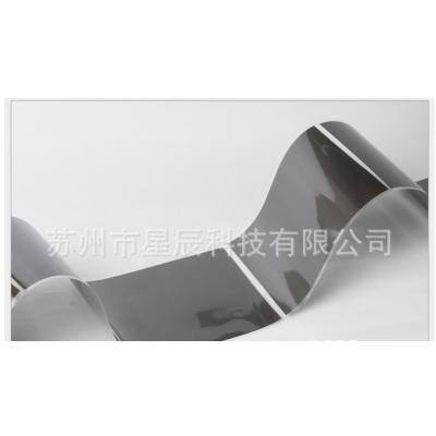 石墨散热片用单层硅胶保护膜 pet硅胶保护膜