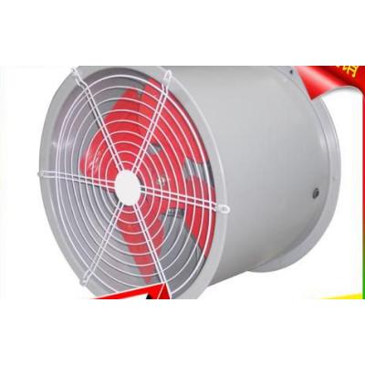 XGF-0高溫軸流風機_風量40000m?/h低噪音風機