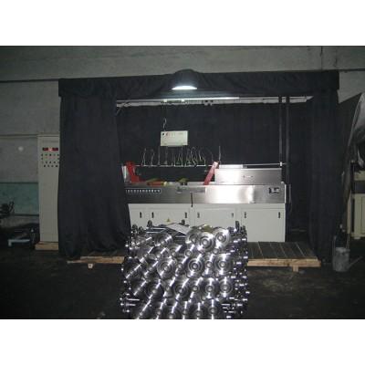 CDW-4000半轴磁粉探伤机