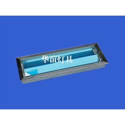 凈化燈具不銹鋼嵌入式燈