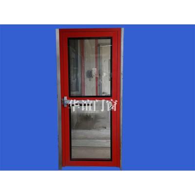 鋼制凈化門窗逃生門