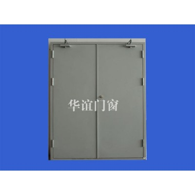 鋼制凈化門窗鋼制隔熱防火門