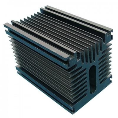 型材散熱器