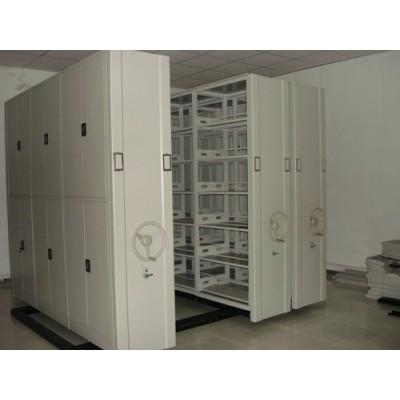 移動密集架-冷庫貨架