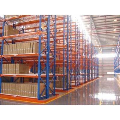 倉儲貨架優質供應商