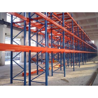 重型貨架-倉儲貨架