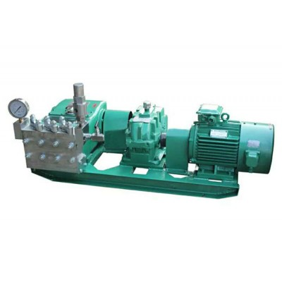 高壓柱塞泵/磷酸料漿泵