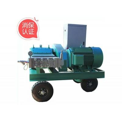 高压柱塞泵/超高压清洗泵
