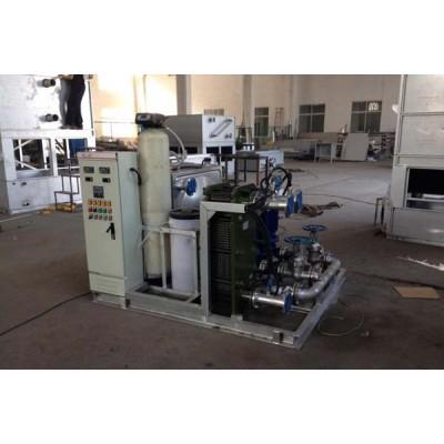 蒸發式冷凝器/FSS板式換熱器