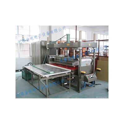 高頻塑料焊接機