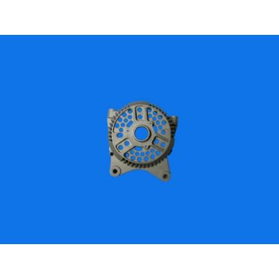 發電機蓋-壓鑄件/壓鑄廠