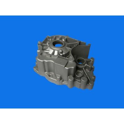 曲軸箱體-鋅合金壓鑄件