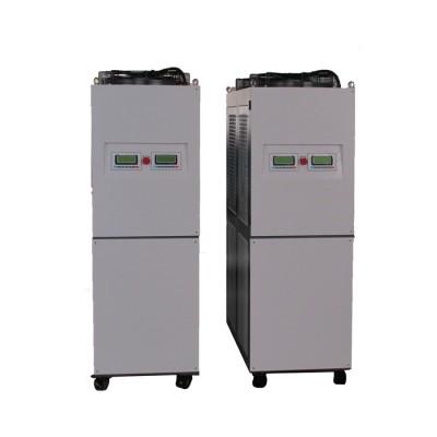 冷油機/風冷式雙系統水冷機