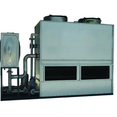 冷油機/閉式冷卻塔2