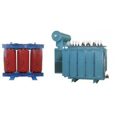 整流变压器/传动、励磁用整流变压器2