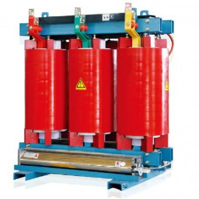 整流变压器/SCB9、SCB10系列树脂绝缘干式电力变压器